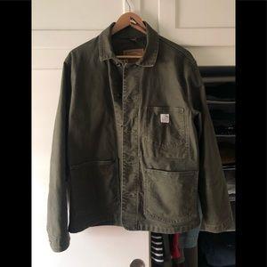 Chore Coat Work Jacket (Gap)